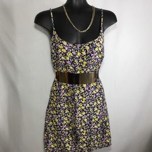 Kimchi Blue   Urban Outfitters floral dress